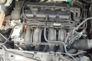 FORD FIESTA MK 8  ENGINE  1.2  ZETEC  26K MILES    FULLY TESTED     6 MTHS WARRANTY  STJA / STJB